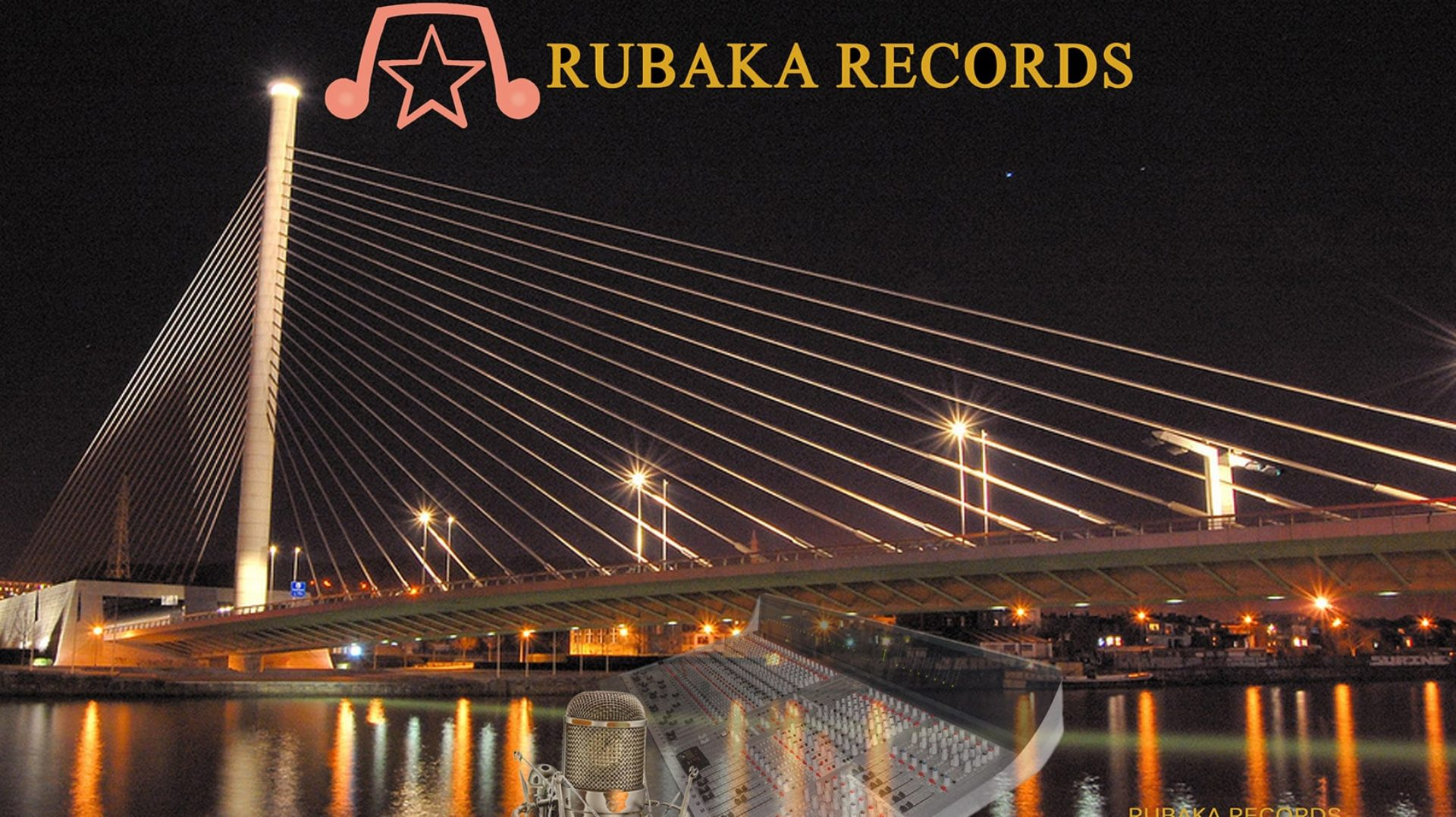 RUBAKA RECORDS